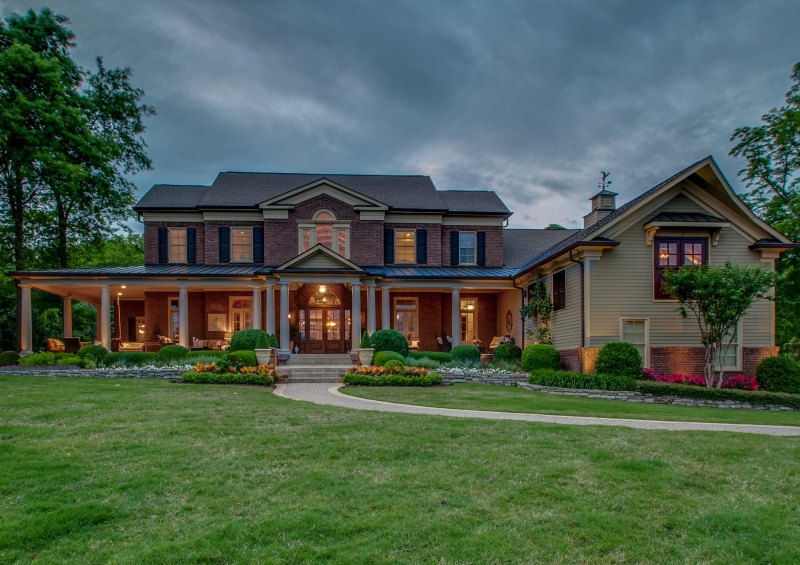 French King Fine Properties Nashville Real Estate